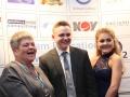 Oldham Schools Award 2015. Phil Wareing 2015